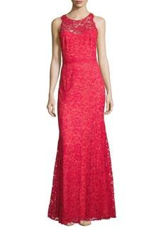 Marchesa Sienna Sleeveless Dress