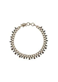 Marchesa Sweet Soiree collar necklace