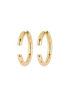 Maria Black Disrupted 22 Hoop Earrings