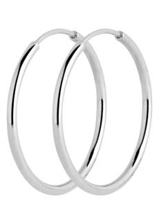 Women's Maria Black Senorita 20mm Endless Hoop Earrings