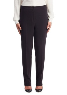 Marina Rinaldi, Plus Size Regime High Waist Slim Pants