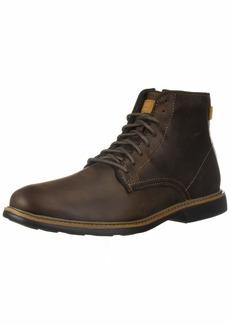 Mark Nason Los Angeles Men's Ashtown Fashion Boot dark brown  M US