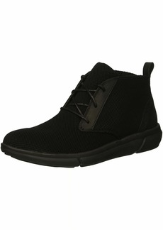 Mark Nason Los Angeles Men's Bison Chukka Boot black  M US