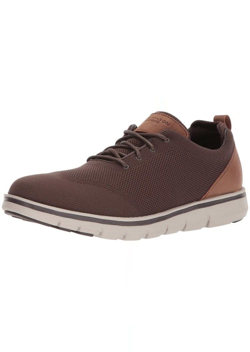 Mark Nason Los Angeles Men's Bradmoor Sneaker brown  M US