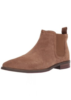 Mark Nason Los Angeles Men's Dorsey Chelsea Boot taupe 12 Medium US