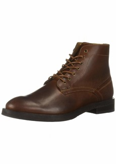 Mark Nason Los Angeles Men's Eastwood Fashion Boot Red Brown  M US