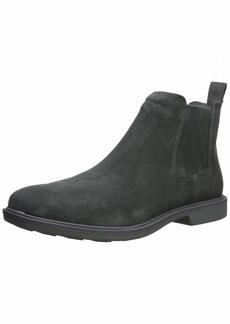 Mark Nason Los Angeles Men's Ellingwood Fashion Boot charcoal  M US
