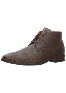 Mark Nason Los Angeles Men's Ellis Fashion Boot  Medium US dark brown