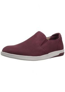 Mark Nason Los Angeles Men's Felton Sneaker  M US burgundy