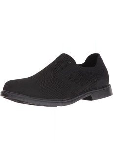 Mark Nason Los Angeles Men's Monza Slip-On Loafer black