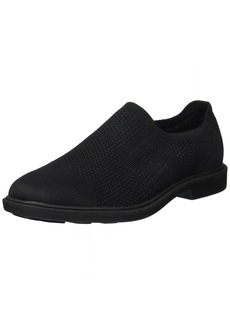 Mark Nason Los Angeles Men's Monza Slip-On Loafer black  M US