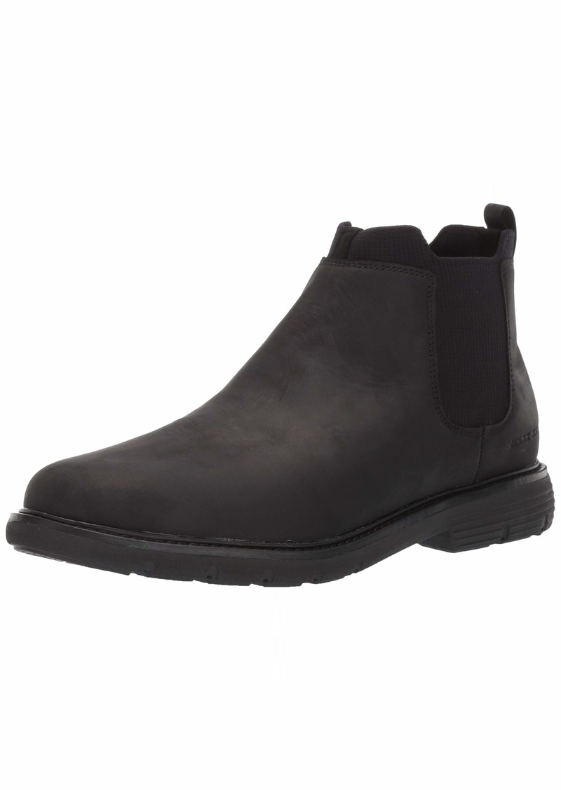 Mark Nason Los Angeles Men's Shout Chelsea Boot   M US