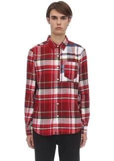 Marmot Ashville Midweight Flannel Shirt