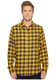 Marmot Bodega Flannel Long Sleeve Shirt