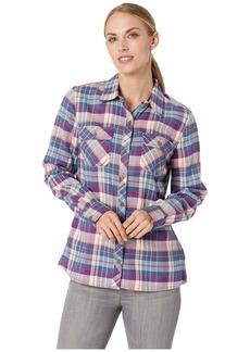 Marmot Bridget Midweight Flannel Long Sleeve