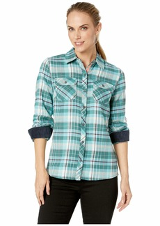 Marmot Bridget Midweight Flannel Long Sleeve