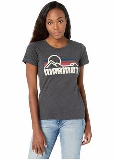 Marmot Coastal Short Sleeve Tee