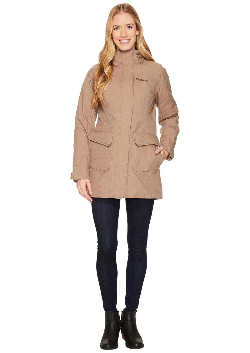 Marmot Georgina Featherless Jacket  3ece63294003
