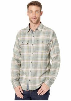 Marmot Jasper Midweight Flannel Long Sleeve Shirt