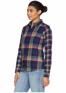 Marmot Jensen Flannel Long Sleeve