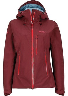 Marmot Women's Headwall Jacket