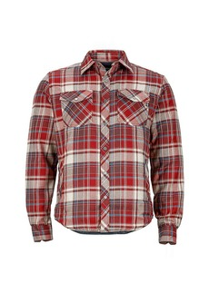 Marmot Men's Arches Insulated LS Shirt
