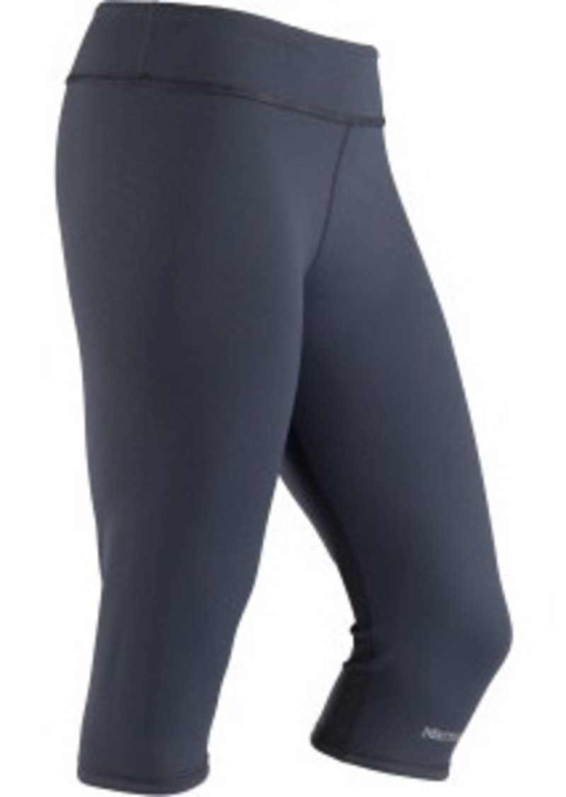 Marmot Catalyst 3/4 Tight - Reversible - Women's