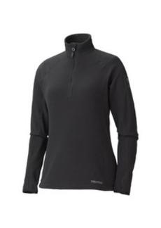 Marmot Flashpoint Half-Zip Pullover Fleece - Women's