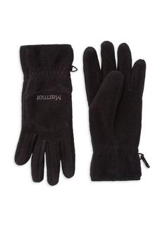 Marmot Fleece Gloves