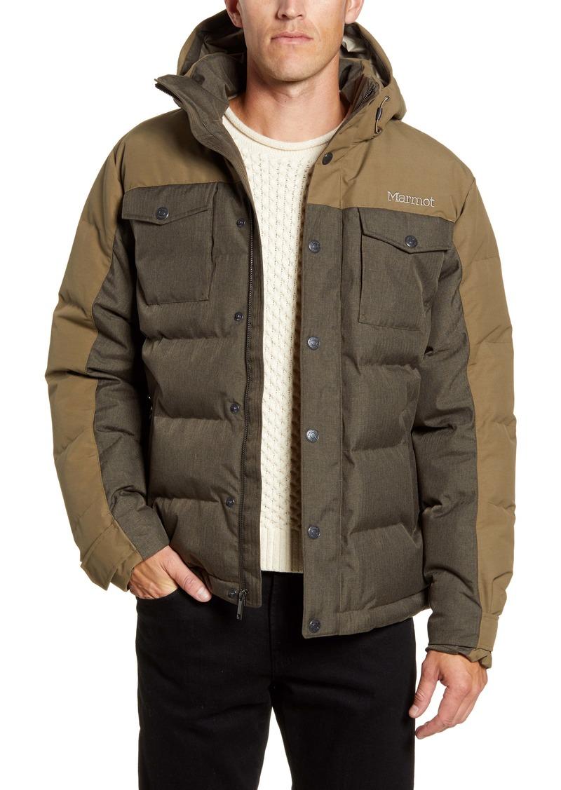 Marmot Fordham Hooded Down Jacket