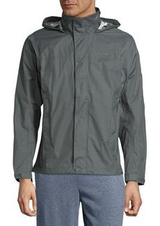 Marmot Hooded Full-Zip Jacket