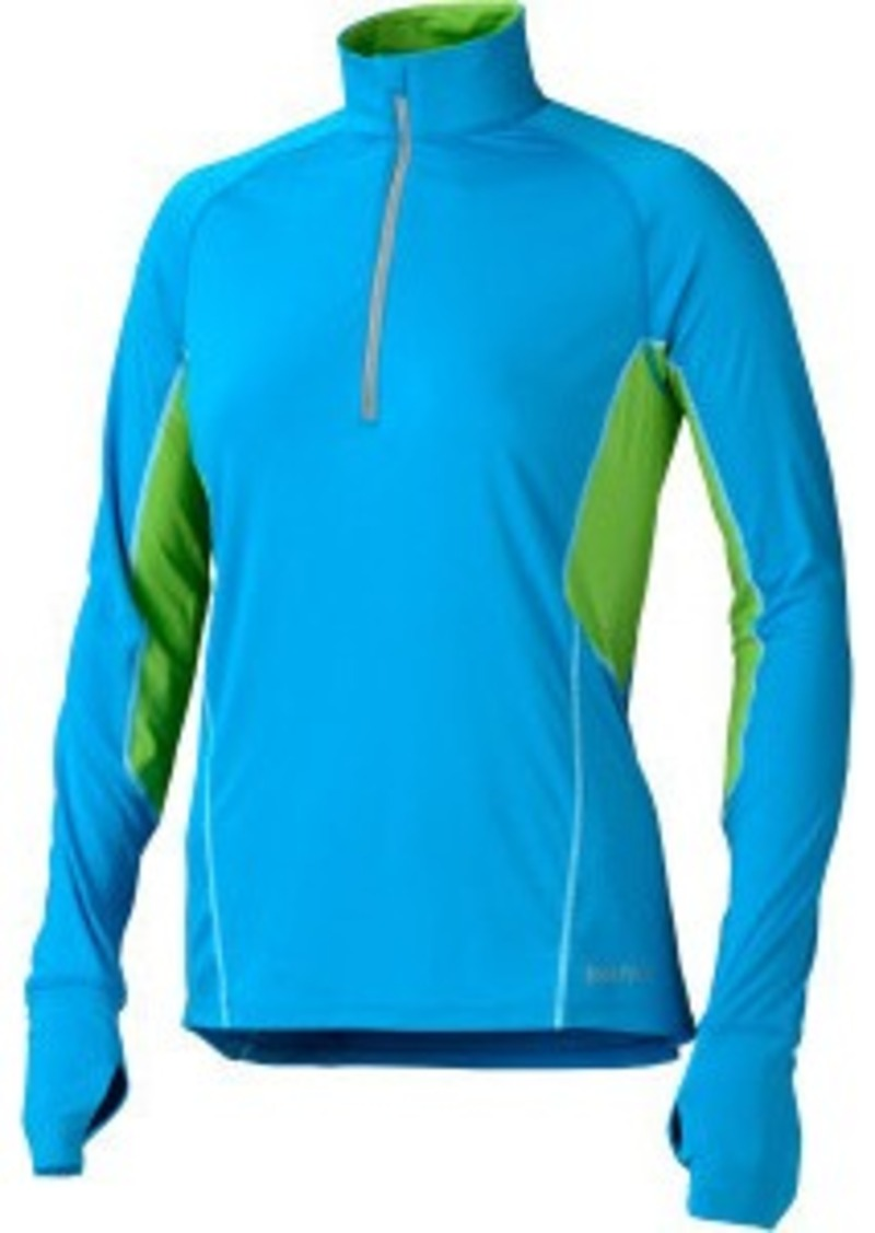 Marmot Interval 1/2-Zip Shirt - Long-Sleeve - Women's
