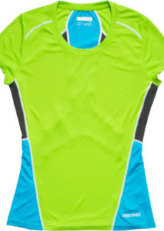 Marmot Interval Shirt - Short-Sleeve - Women's