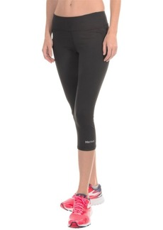 Marmot Jump Start Capris - UPF 50 (For Women)