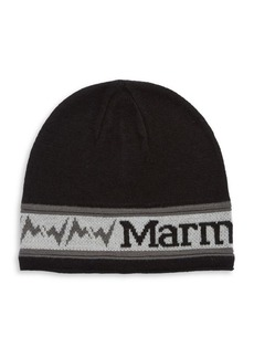Marmot Knitted Beanie