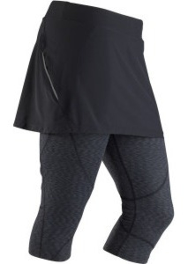 Marmot Lateral Capri Skirt - Women's