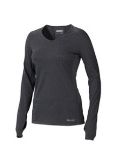 Marmot Lateral Shirt - Long-Sleeve - Women's