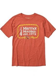 Marmot Men's Ascender SS Tee