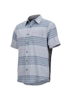 Marmot Men's Barnabe SS Shirt