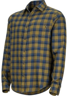 Marmot Men's Bodega Lightweight Flannel LS Shirt