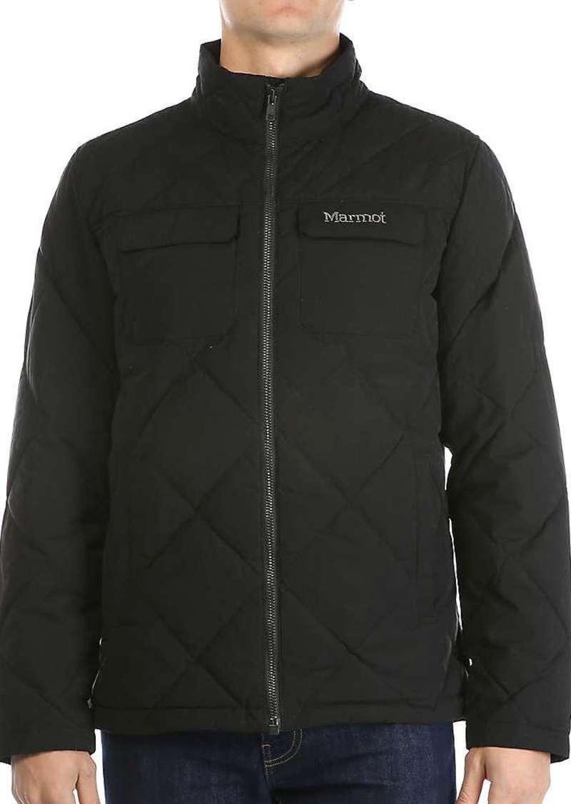 Marmot Men's Burdell Jacket