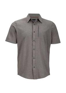 Marmot Men's Caecius SS Shirt