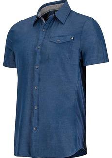 Marmot Men's Contra SS Shirt