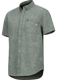 Marmot Men's Cooper Canyon SS Shirt