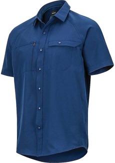 Marmot Men's Danfield SS Shirt