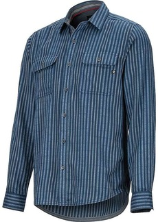 Marmot Men's Del Norte Midweight Flannel LS Shirt