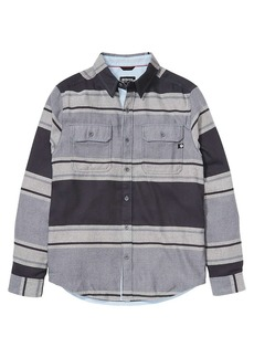 Marmot Men's Del Norte Midweight LS Flannel Shirt