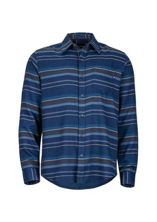 Marmot Men's Enfield Flannel LS Shirt