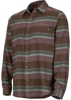 Marmot Men's Enfield Midweight Flannel LS Shirt