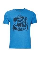 Marmot Men's First Light SS Tee
